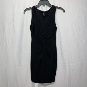 Forever 21 Black mini sleeveless  dress Size S